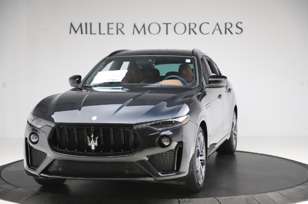 New 2020 Maserati Levante GTS for sale Call for price at Bugatti of Greenwich in Greenwich CT 06830 1