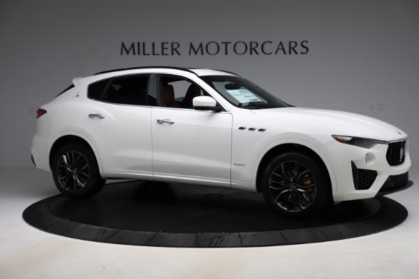 New 2020 Maserati Levante Q4 GranSport for sale $84,285 at Bugatti of Greenwich in Greenwich CT 06830 10