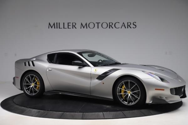 Used 2016 Ferrari F12tdf for sale $869,900 at Bugatti of Greenwich in Greenwich CT 06830 10
