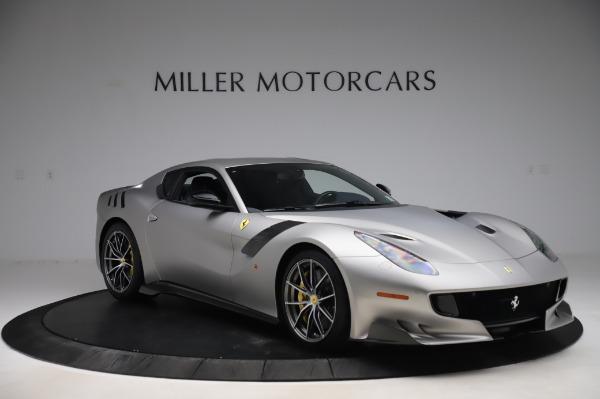 Used 2016 Ferrari F12tdf for sale $869,900 at Bugatti of Greenwich in Greenwich CT 06830 11
