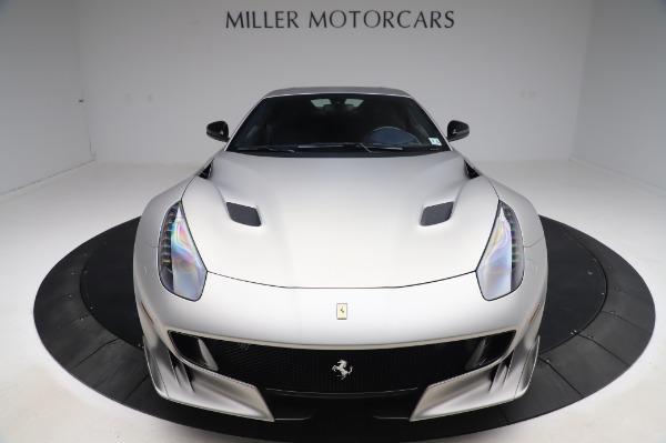 Used 2016 Ferrari F12tdf for sale $869,900 at Bugatti of Greenwich in Greenwich CT 06830 13