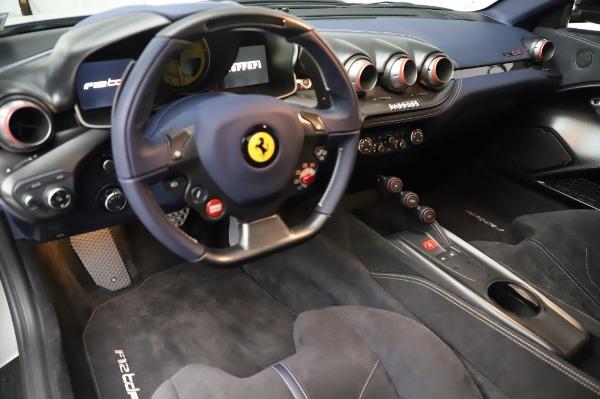 Used 2016 Ferrari F12tdf for sale $869,900 at Bugatti of Greenwich in Greenwich CT 06830 20