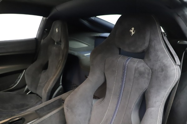 Used 2016 Ferrari F12tdf for sale $869,900 at Bugatti of Greenwich in Greenwich CT 06830 21
