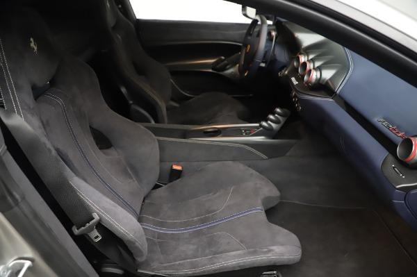 Used 2016 Ferrari F12tdf for sale $869,900 at Bugatti of Greenwich in Greenwich CT 06830 23