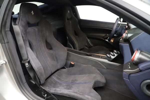 Used 2016 Ferrari F12tdf for sale $869,900 at Bugatti of Greenwich in Greenwich CT 06830 24
