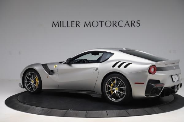 Used 2016 Ferrari F12tdf for sale $869,900 at Bugatti of Greenwich in Greenwich CT 06830 4