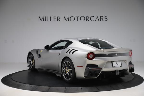 Used 2016 Ferrari F12tdf for sale $869,900 at Bugatti of Greenwich in Greenwich CT 06830 5