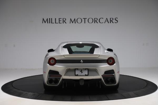 Used 2016 Ferrari F12tdf for sale $869,900 at Bugatti of Greenwich in Greenwich CT 06830 6