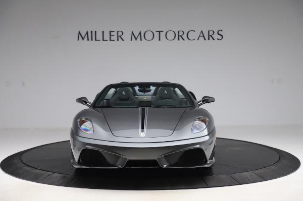 Used 2009 Ferrari 430 Scuderia Spider 16M for sale $325,900 at Bugatti of Greenwich in Greenwich CT 06830 11