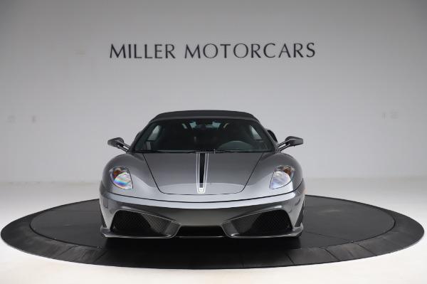 Used 2009 Ferrari 430 Scuderia Spider 16M for sale $349,900 at Bugatti of Greenwich in Greenwich CT 06830 18