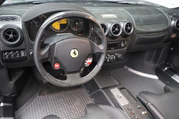Used 2009 Ferrari 430 Scuderia Spider 16M for sale $349,900 at Bugatti of Greenwich in Greenwich CT 06830 22