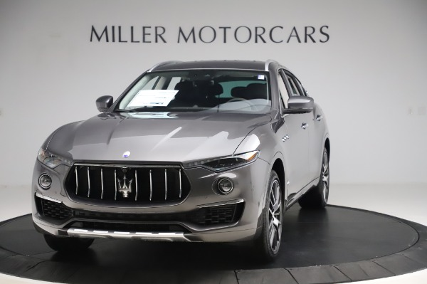New 2020 Maserati Levante S Q4 GranLusso for sale $100,485 at Bugatti of Greenwich in Greenwich CT 06830 1