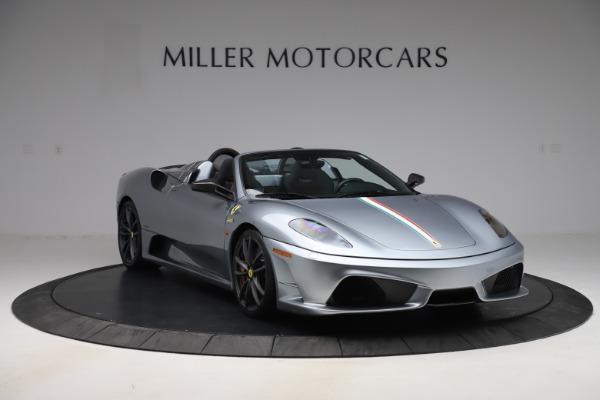 Used 2009 Ferrari 430 Scuderia Spider 16M for sale $329,900 at Bugatti of Greenwich in Greenwich CT 06830 11