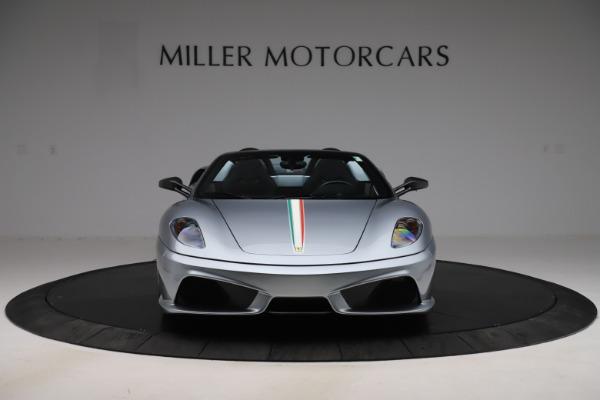 Used 2009 Ferrari 430 Scuderia Spider 16M for sale $329,900 at Bugatti of Greenwich in Greenwich CT 06830 12