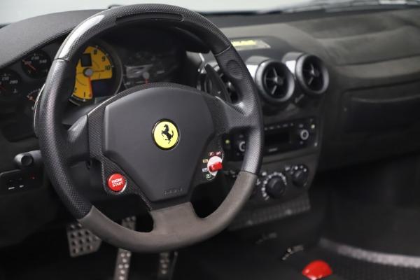 Used 2009 Ferrari 430 Scuderia Spider 16M for sale $329,900 at Bugatti of Greenwich in Greenwich CT 06830 16