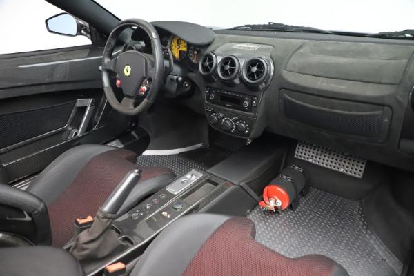 Used 2009 Ferrari 430 Scuderia Spider 16M for sale $329,900 at Bugatti of Greenwich in Greenwich CT 06830 19
