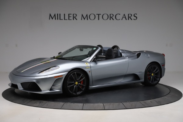 Used 2009 Ferrari 430 Scuderia Spider 16M for sale $329,900 at Bugatti of Greenwich in Greenwich CT 06830 2