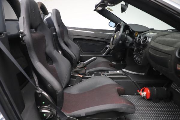 Used 2009 Ferrari 430 Scuderia Spider 16M for sale $329,900 at Bugatti of Greenwich in Greenwich CT 06830 20