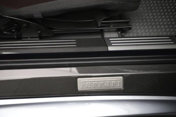 Used 2009 Ferrari 430 Scuderia Spider 16M for sale $329,900 at Bugatti of Greenwich in Greenwich CT 06830 23
