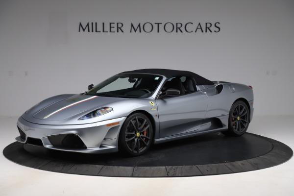Used 2009 Ferrari 430 Scuderia Spider 16M for sale $329,900 at Bugatti of Greenwich in Greenwich CT 06830 25