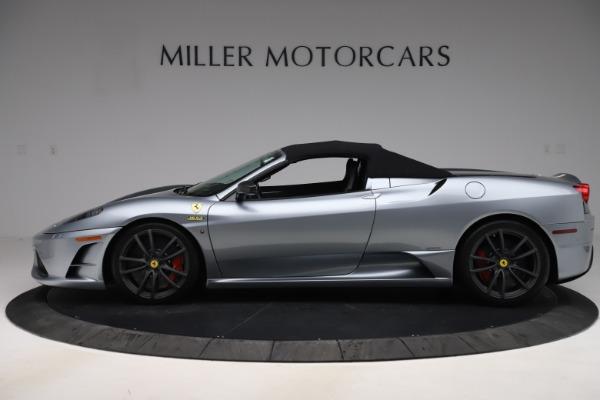 Used 2009 Ferrari 430 Scuderia Spider 16M for sale $329,900 at Bugatti of Greenwich in Greenwich CT 06830 26