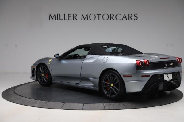 Used 2009 Ferrari 430 Scuderia Spider 16M for sale $329,900 at Bugatti of Greenwich in Greenwich CT 06830 27