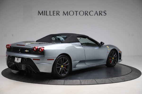 Used 2009 Ferrari 430 Scuderia Spider 16M for sale $329,900 at Bugatti of Greenwich in Greenwich CT 06830 28