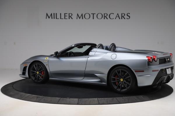 Used 2009 Ferrari 430 Scuderia Spider 16M for sale $329,900 at Bugatti of Greenwich in Greenwich CT 06830 4