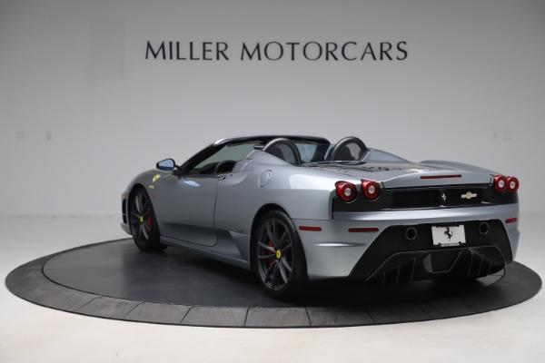 Used 2009 Ferrari 430 Scuderia Spider 16M for sale $329,900 at Bugatti of Greenwich in Greenwich CT 06830 5