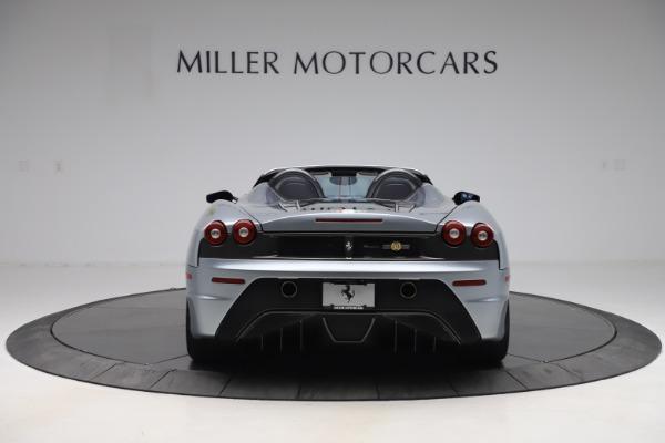 Used 2009 Ferrari 430 Scuderia Spider 16M for sale $329,900 at Bugatti of Greenwich in Greenwich CT 06830 6