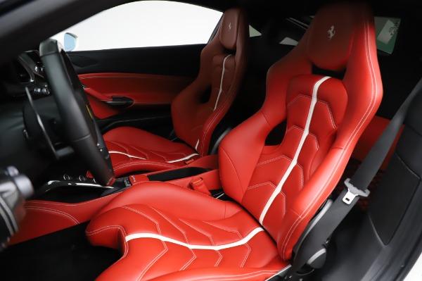 Used 2016 Ferrari 488 GTB Base for sale $239,900 at Bugatti of Greenwich in Greenwich CT 06830 15
