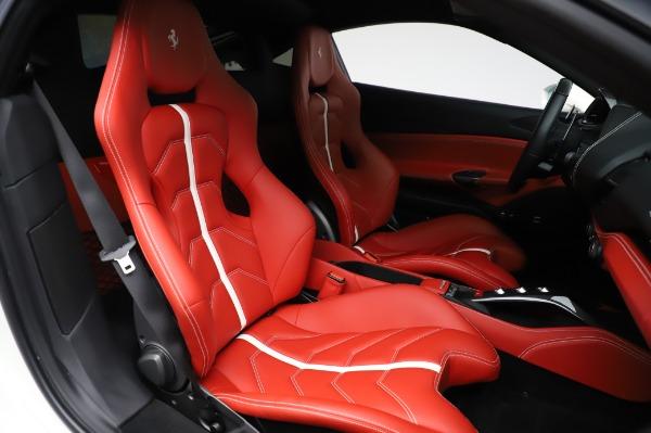 Used 2016 Ferrari 488 GTB Base for sale $239,900 at Bugatti of Greenwich in Greenwich CT 06830 19