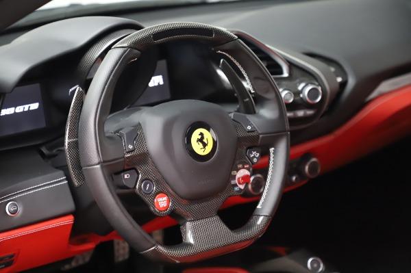 Used 2016 Ferrari 488 GTB Base for sale $239,900 at Bugatti of Greenwich in Greenwich CT 06830 20