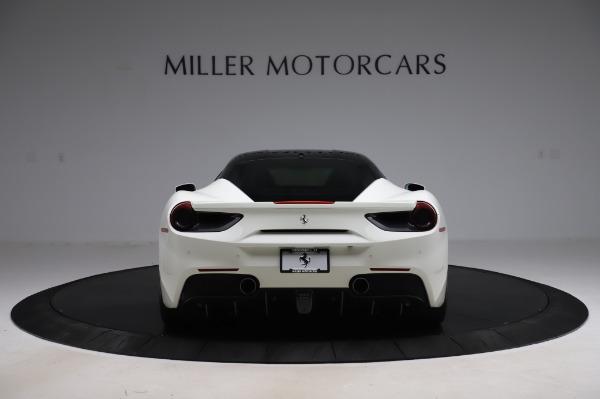 Used 2016 Ferrari 488 GTB Base for sale $239,900 at Bugatti of Greenwich in Greenwich CT 06830 6