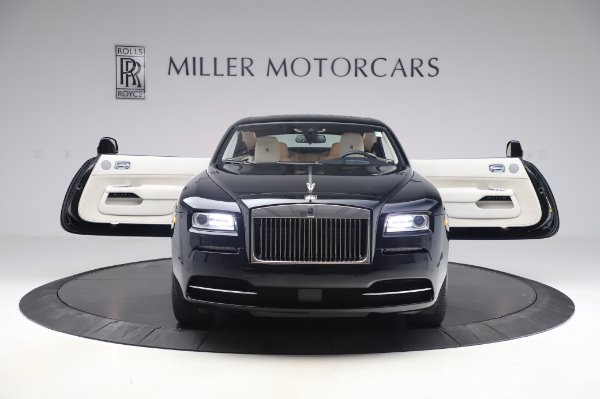 Used 2015 Rolls-Royce Wraith for sale Call for price at Bugatti of Greenwich in Greenwich CT 06830 11