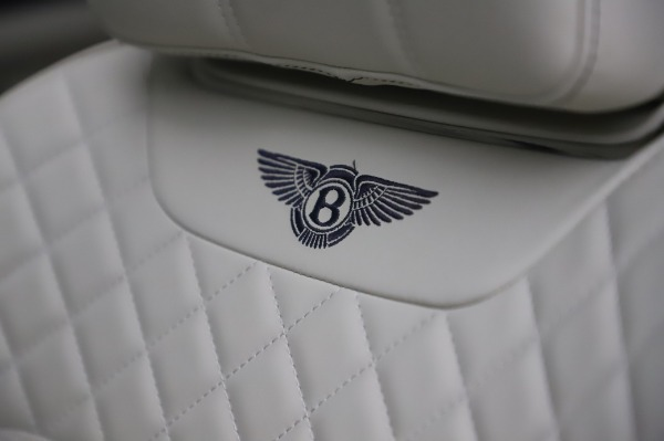 Used 2017 Bentley Bentayga W12 for sale $133,900 at Bugatti of Greenwich in Greenwich CT 06830 20