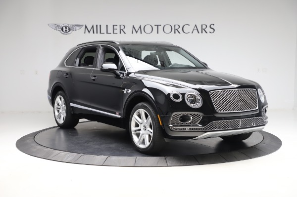 Used 2018 Bentley Bentayga Activity Edition for sale Call for price at Bugatti of Greenwich in Greenwich CT 06830 12