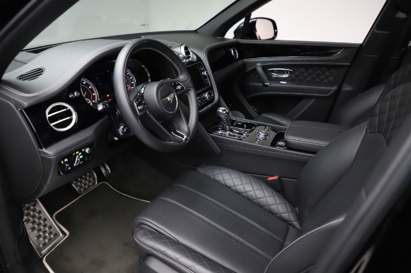 Used 2018 Bentley Bentayga Activity Edition for sale Call for price at Bugatti of Greenwich in Greenwich CT 06830 18