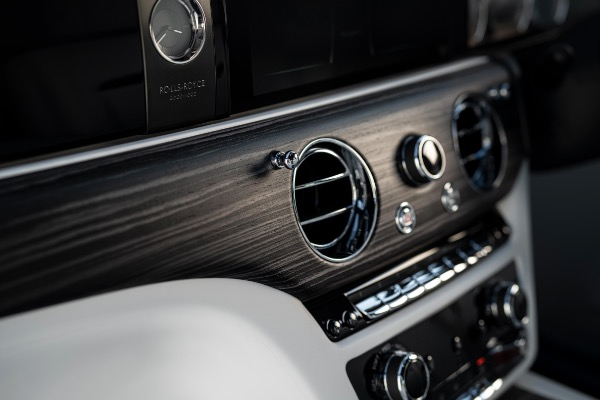 New 2021 Rolls-Royce Ghost for sale Call for price at Bugatti of Greenwich in Greenwich CT 06830 12