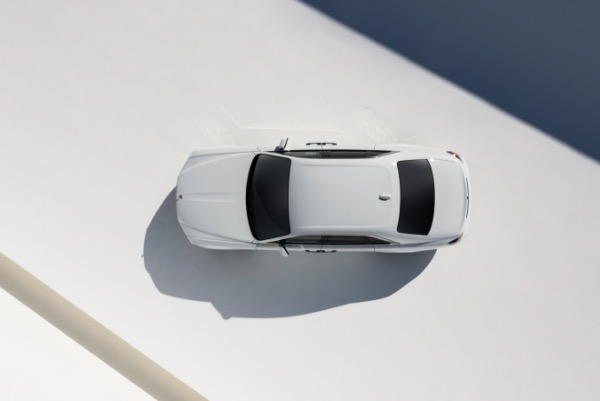 New 2021 Rolls-Royce Ghost for sale Call for price at Bugatti of Greenwich in Greenwich CT 06830 6