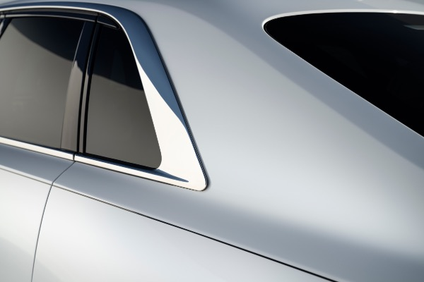 New 2021 Rolls-Royce Ghost for sale Call for price at Bugatti of Greenwich in Greenwich CT 06830 7