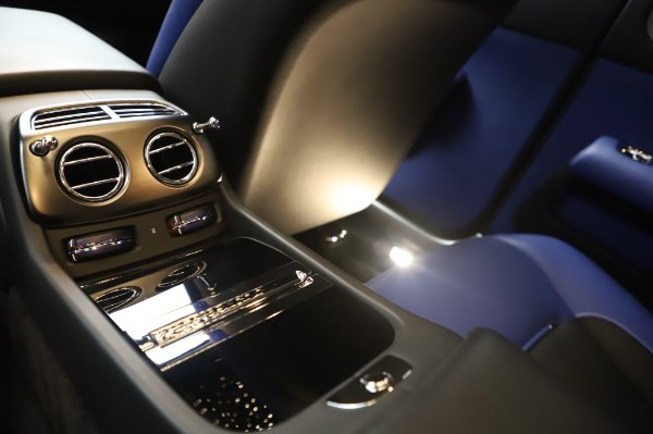 Used 2017 Rolls-Royce Wraith Black Badge for sale $269,900 at Bugatti of Greenwich in Greenwich CT 06830 25