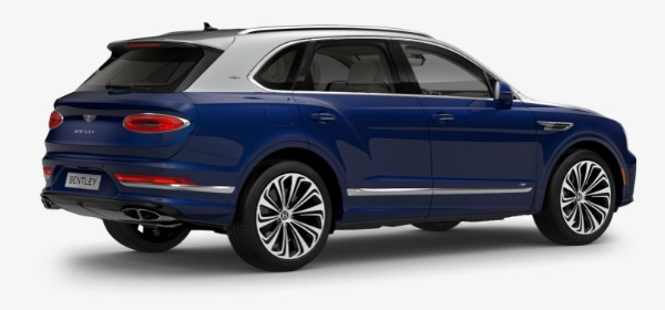 New 2021 Bentley Bentayga V8 First Edition for sale $263,250 at Bugatti of Greenwich in Greenwich CT 06830 3