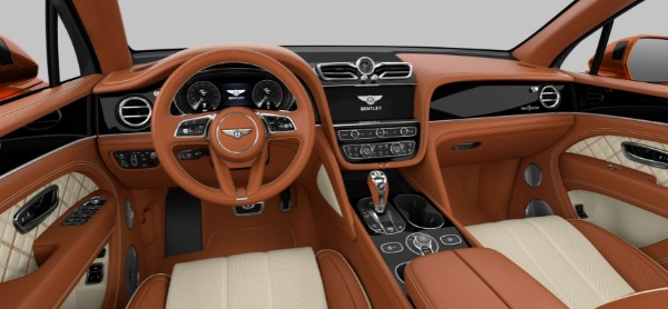 New 2021 Bentley Bentayga V8 First Edition for sale $260,360 at Bugatti of Greenwich in Greenwich CT 06830 6