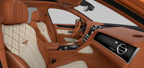 New 2021 Bentley Bentayga V8 First Edition for sale $260,360 at Bugatti of Greenwich in Greenwich CT 06830 7