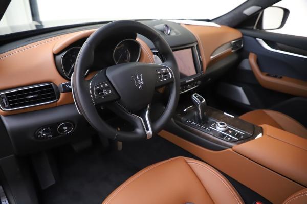 New 2020 Maserati Levante Q4 GranLusso for sale $88,635 at Bugatti of Greenwich in Greenwich CT 06830 13