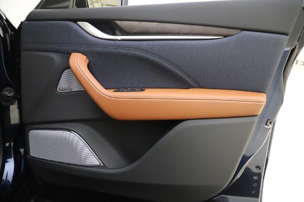New 2020 Maserati Levante Q4 GranLusso for sale $88,635 at Bugatti of Greenwich in Greenwich CT 06830 25