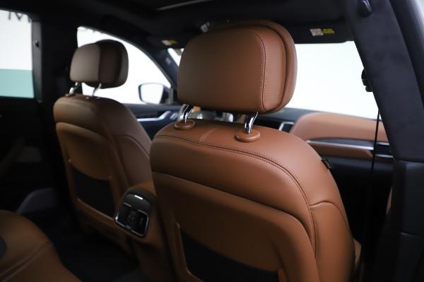 New 2020 Maserati Levante Q4 GranLusso for sale $88,635 at Bugatti of Greenwich in Greenwich CT 06830 28