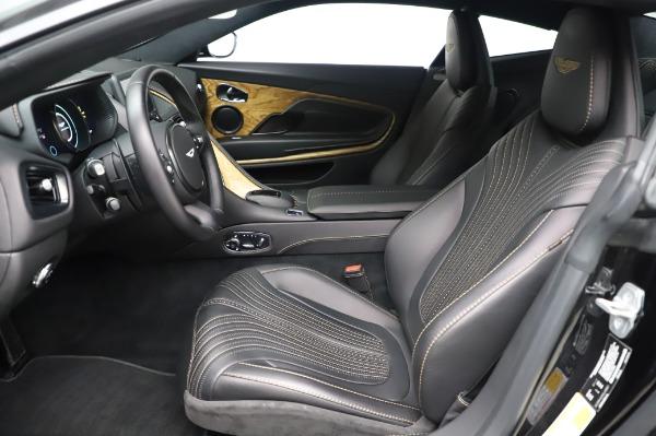 Used 2017 Aston Martin DB11 V12 for sale $149,900 at Bugatti of Greenwich in Greenwich CT 06830 14