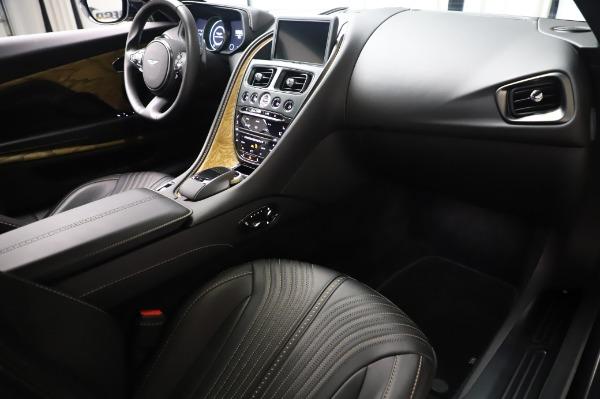 Used 2017 Aston Martin DB11 V12 for sale $149,900 at Bugatti of Greenwich in Greenwich CT 06830 21